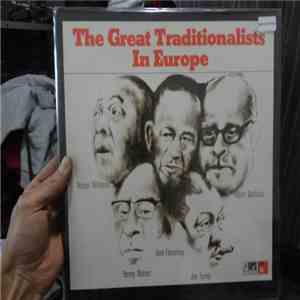 Albert Nicholas, Herb Flemming, Nelson Williams, Benny Waters, Joe Turner - The Great Traditionalists In Europe download free
