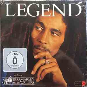 Bob Marley & The Wailers - Legend (The Best Of Bob Marley & The Wailers) download free