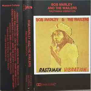Bob Marley & The Wailers - Rastaman Vibration download free