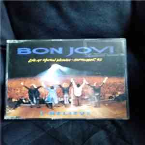 Bon Jovi - I Believe download free