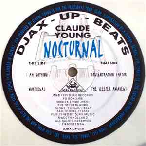Claude Young - Nocturnal download free