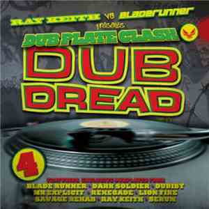 Ray Keith Vs Bladerunner - Dubplate Clash Dub Dread 4 download free