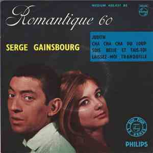 Serge Gainsbourg - Romantique 60 download free