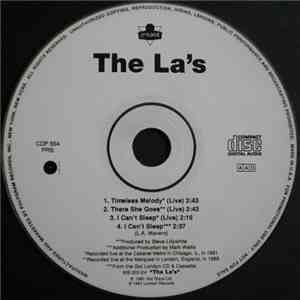 The La's - Timeless Melody (Live) download free