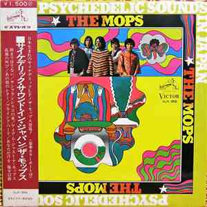 The Mops - Psychedelic Sounds In Japan download free