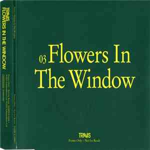 Travis - Flowers In The Window download free