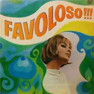 Various - Favoloso!!! download free